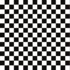 design blokjes zwart